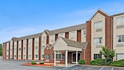 Hotel MICROTEL FLORENCE CVG AIRPORT - Florence (Kentucky)
