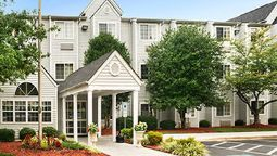 MICROTEL INN & SUITES BY WYNDH - Charlotte (North Carolina)