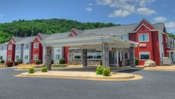 Quality Inn & Suites Staunton - Staunton (Virginia)