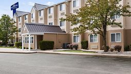 Hotel MICROTEL SUITESLOUISVILLE EAST - Louisville (Kentucky)