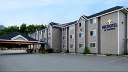 MICROTEL INN EAGLE RIVER ANCHORAGE AREA - Eagle River, Anchorage (Alaska)