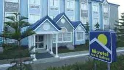 Hotel Microtel by Wyndham Baguio - Baguio City