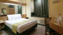 Room MICROTEL INN & SUITES BY WYNDHAM TARLAC