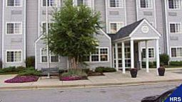Econo Lodge  Inn & Suites - Greenville (South Carolina)