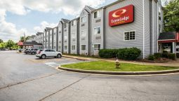 Econo Lodge  Inn and Suites - Greenville (South Carolina)