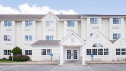 Hotel MICROTEL BECKLEY - Beckley (West Virginia)