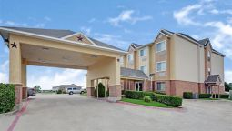 MICROTEL INN MESQUITE DALLAS AT I-30 - Mesquite (Dallas, Texas)