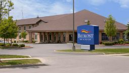 BAYMONT INN & SUITES WHITEWATE