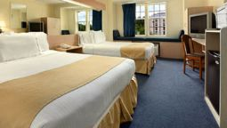 Kamers MICROTEL COLUMBIA TWO NOTCH RD