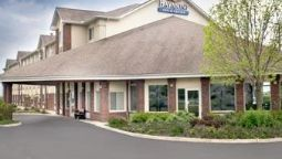 Exterior view BAYMONT INN & SUITES COLUMBUS