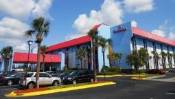 Exterior view RAMADA KISSIMMEE MAINGATE WEST