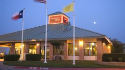 Exterior view Quality Inn Allen - Plano East