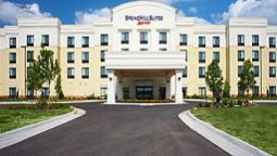 Hotel SpringHill Suites Oklahoma City Airport - Oklahoma City (Oklahoma)