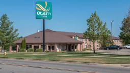 Quality Inn Hudsonville - Hudsonville (Michigan)