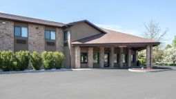 Quality Inn & Suites Sun Prairie Madison East - Sun Prairie (Wisconsin)