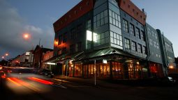 Hotel COPTHORNE HTL GRAND CENTRAL NEW PLYMOUTH - New Plymouth