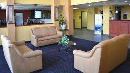 Hotel HAWTHORN SUITES IRVING SOUTH - Irving (Texas)