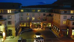 ST JULIEN HOTEL AND SPA LVX - Boulder (Colorado)