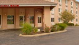 Exterior view BAYMONT INN & SUITES OXFORD