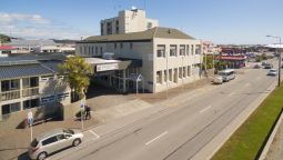 Exterior view KINGSGATE HOTEL GREYMOUTH