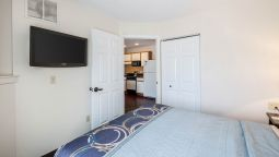 Room MainStay Suites Frederick
