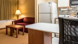 Room MainStay Suites of Lancaster County
