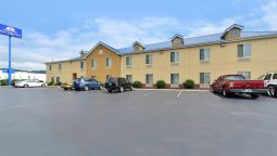 Americas Best Value Inn-Chattanooga/North - Chattanooga (Tennessee)