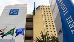 Hotel Blue Tree Towers Santo Andre - Santo André