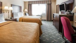 Quality Inn and Suites - Walnut (Kalifornien)