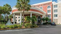 Quality Inn and Suites - Orlando (Florida)