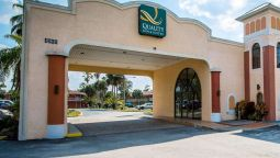 Quality Inn and Suites Eastgate - Kissimmee (Florida)