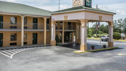 Quality Inn at Fort Gordon - Augusta, Augusta-Richmond County consolidated government (Georgia)