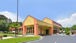 AMERICAS BEST VALUE INN - Hinesville (Georgia)