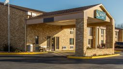 Quality Inn Burlington - Burlington (Iowa)