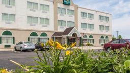 Quality Inn North - Cedar Rapids (Iowa)