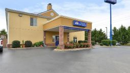 Buitenaanzicht Americas Best Value Inn-Chattanooga/North