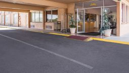 Exterior view Quality Inn Sierra Vista