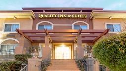 Buitenaanzicht Quality Inn & Suites At NASA Ames