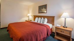 Kamers Quality Inn Gainesville