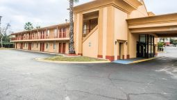Exterior view Quality Inn Tallahassee