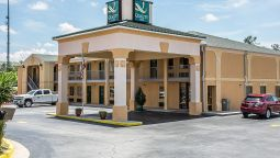 Buitenaanzicht Quality Inn at Fort Gordon