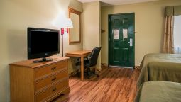 Kamers Quality Inn at Fort Gordon