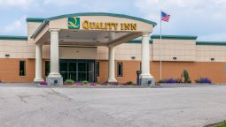 Quality Inn Huntingburg - Huntingburg (Indiana)