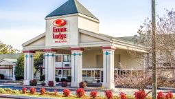 Hotel Econo Lodge & Suites - Greensboro (North Carolina)