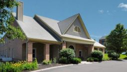 Quality Inn & Suites - Dublin (Franklin, Ohio)