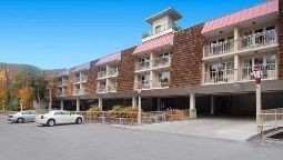 Quality Inn Creekside - Downtown Gatlinburg - Gatlinburg (Tennessee)