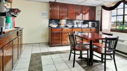 DAYS INN & SUITES MARSHALL - Marshall (Texas)