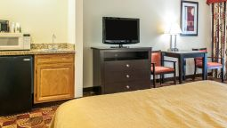 Room Quality Inn Bloomington