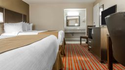 Kamers Quality Inn & Suites South Portland