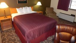 Room FAIRBRIDGE INN AND SUITES MISSOULA